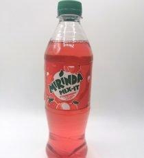 Mirinda Mix It Strawberry & Lychee 6