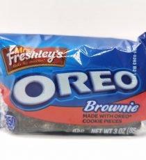 Mrs Freshley's Oreo Brownie 6