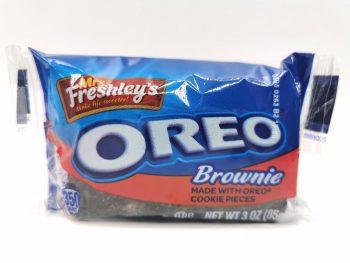 Mrs Freshley's Oreo Brownie 3