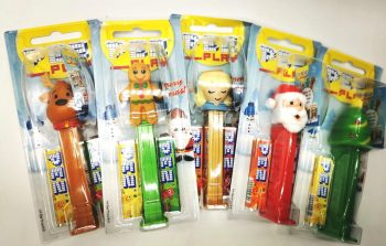 Christmas Pez Dispenser - Pez Play 2