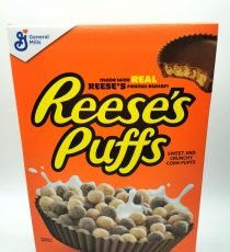 Reese's Puffs Cereal 11.5oz 6