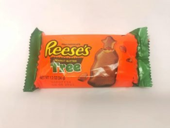 Reese's Peanut Butter Christmas Tree 3