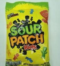 Sour Patch Kids 8oz 6