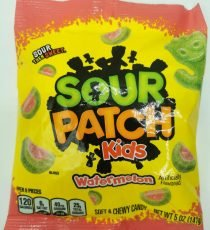 Sour Patch Watermelon 5oz 6