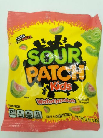 Sour Patch Watermelon 5oz 3