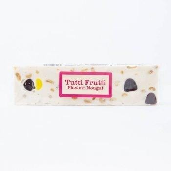 Tutti Frutti Nougat Bars