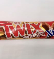 Twix Extra Winter Spice Limited Edition 6