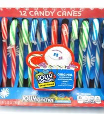 Jolly Rancher Candy Canes 6