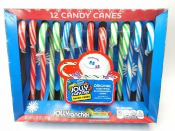 Jolly Rancher Candy Canes 3