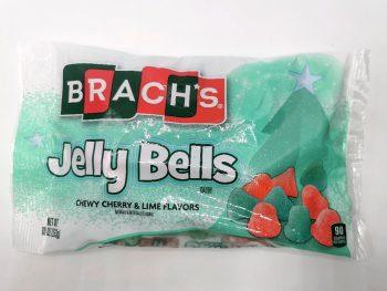 Brach's Jelly Bells Chewy Cherry & Lime 10oz 3
