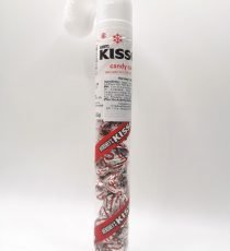 Hershey's kisses Candy Cane 6