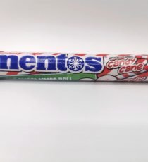 Mentos Chewy Mints Candy Cane Flavour 6
