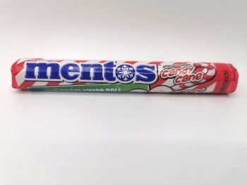 Mentos Chewy Mints Candy Cane Flavour 3