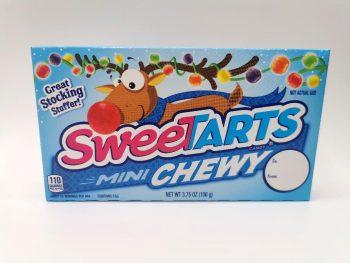 Sweetarts Mini Chewy 3.75oz 3