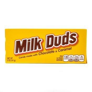 Milk Duds - 141g box 2