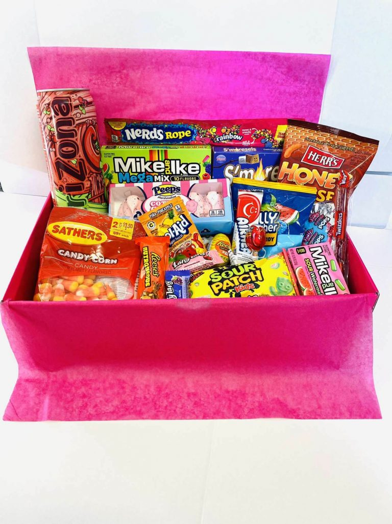 Candy Room Subscription Box - Large