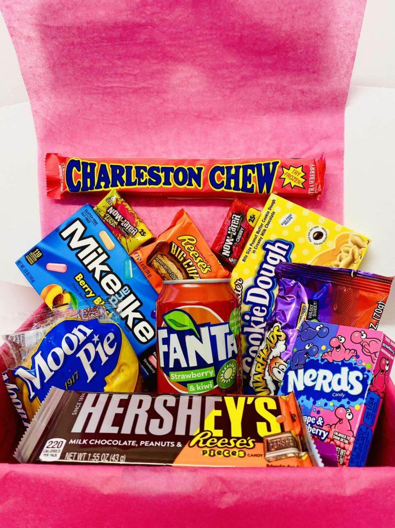 Candy Room Subscription Box - Medium