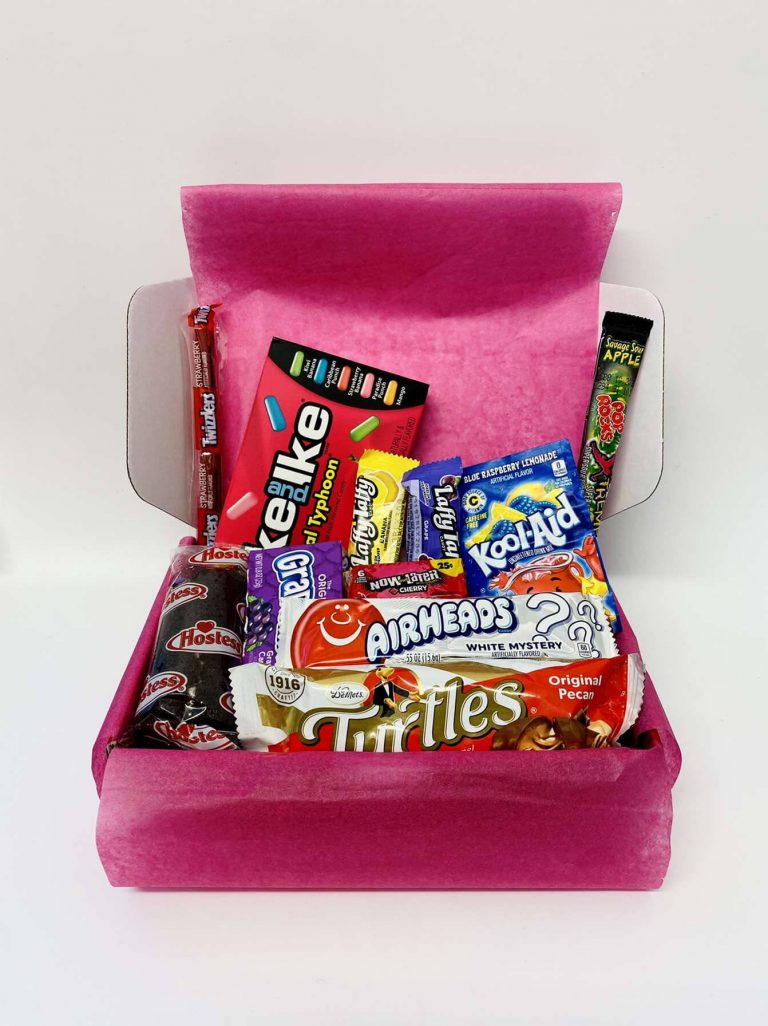 Candy Room Subscription Box - Small