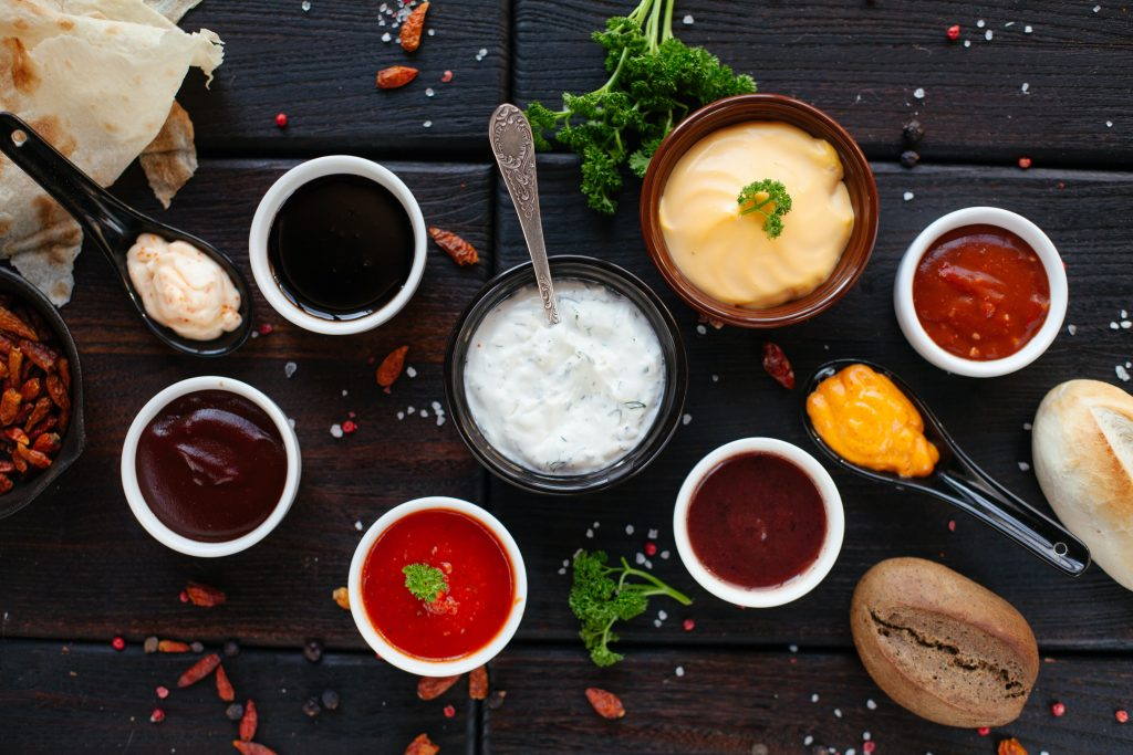 National chip and dip day – get ready! 50