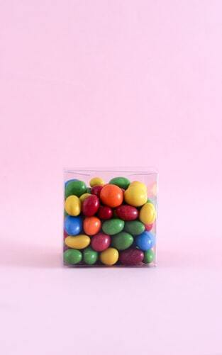 Delicious facts from the world of candy 4