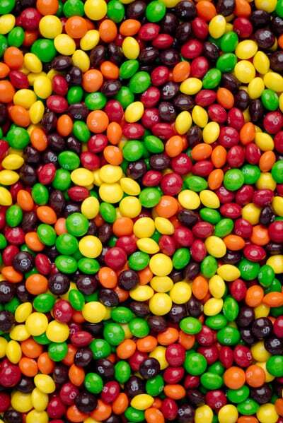 Delicious facts from the world of candy 10