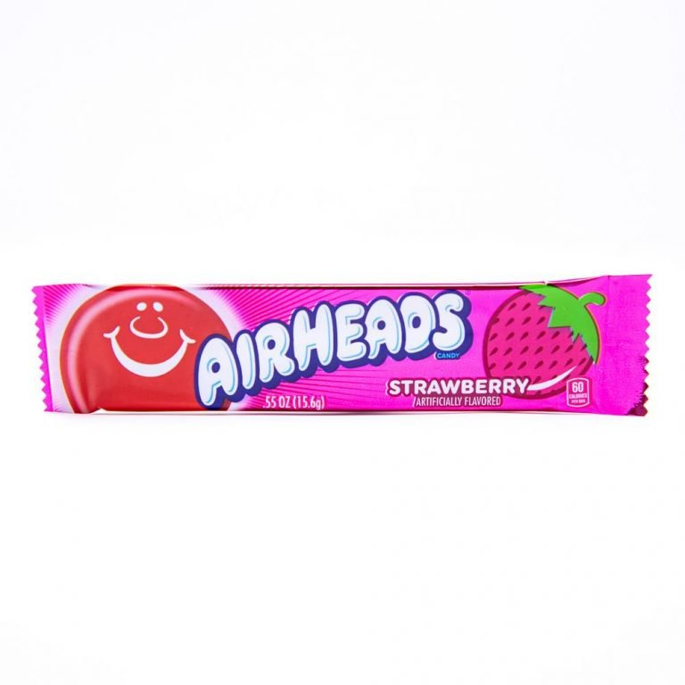 Airheads Chew Bar strawberry