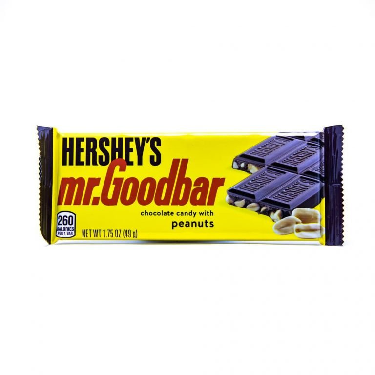 Hershey's Mr Goodbar