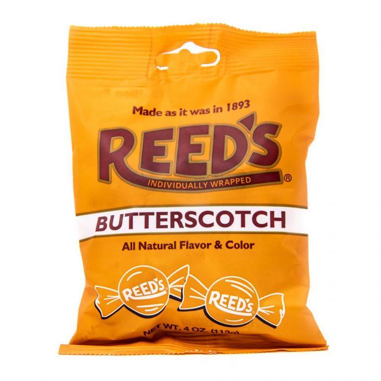 Reeds Butterscotch