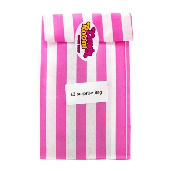 £2 Surprise Bag