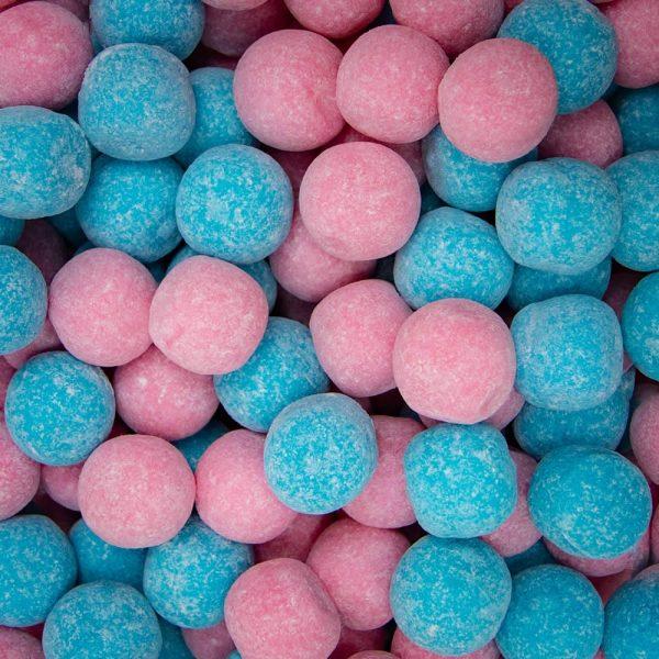 Bonbons Bubblegum flavour
