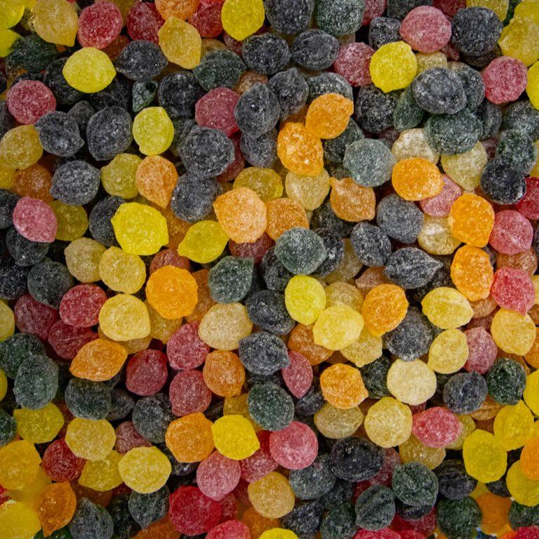 Fruit Pips