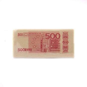 Funny money edible paper