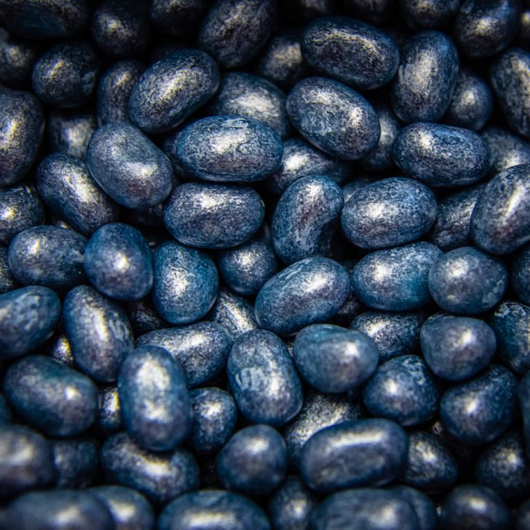 Jelly Belly Jewelled Blueberry