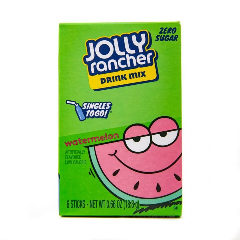 Jolly Rancher All Watermelon