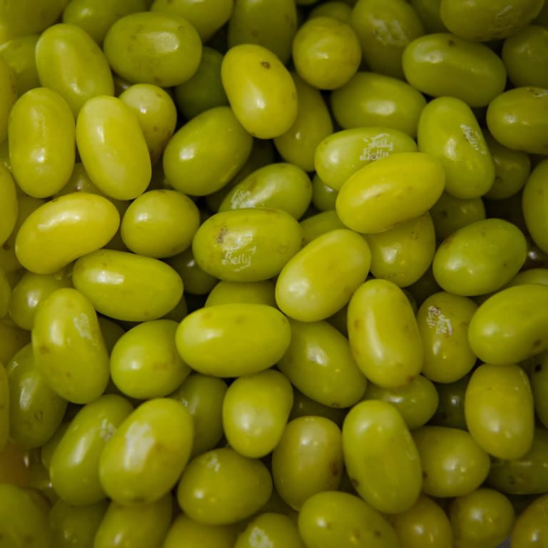 Jelly Beans Juicy Pear