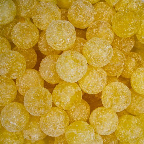 Mega Sour Lemons 2
