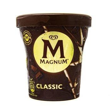 Magnum classic 440 ml