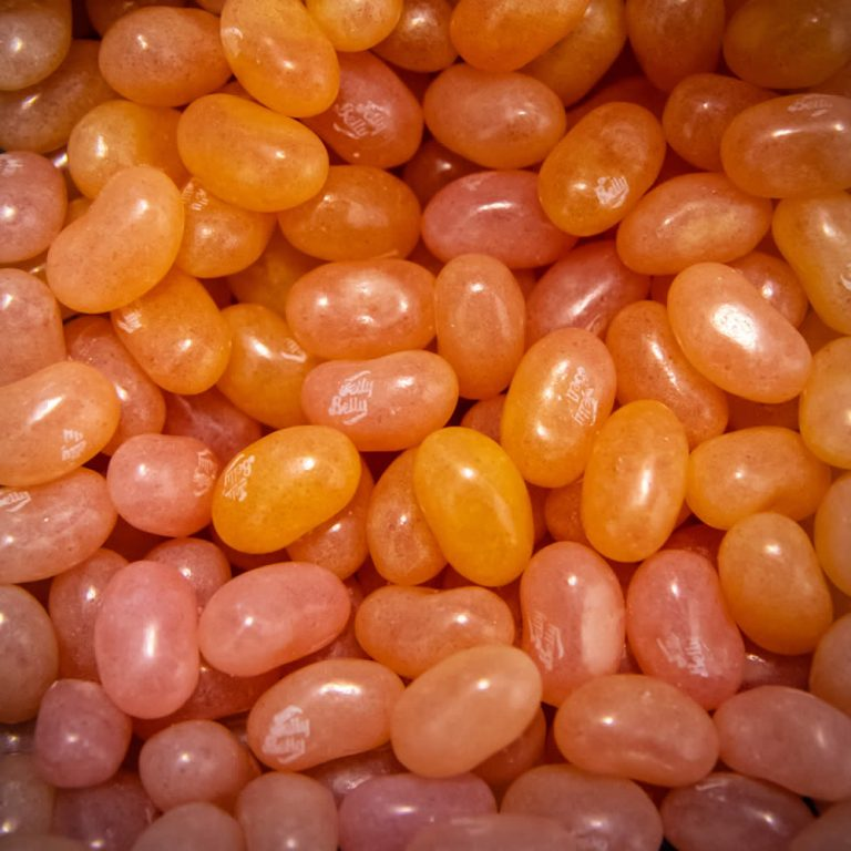 Jelly Beans Pink Grapefruit