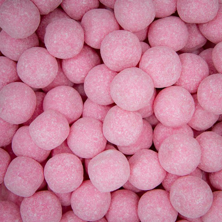 Strawberry Bonbons