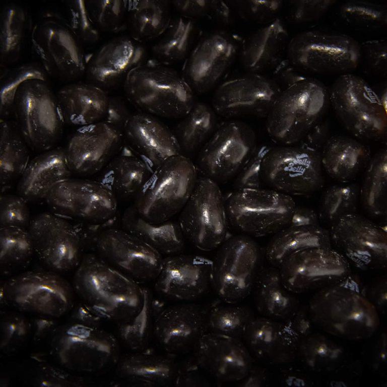 Jelly Beans Wild Blackberry