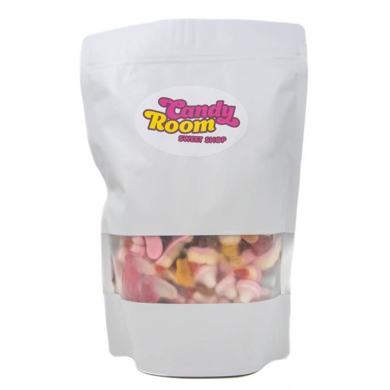 Candy Room Sweet Shop 14