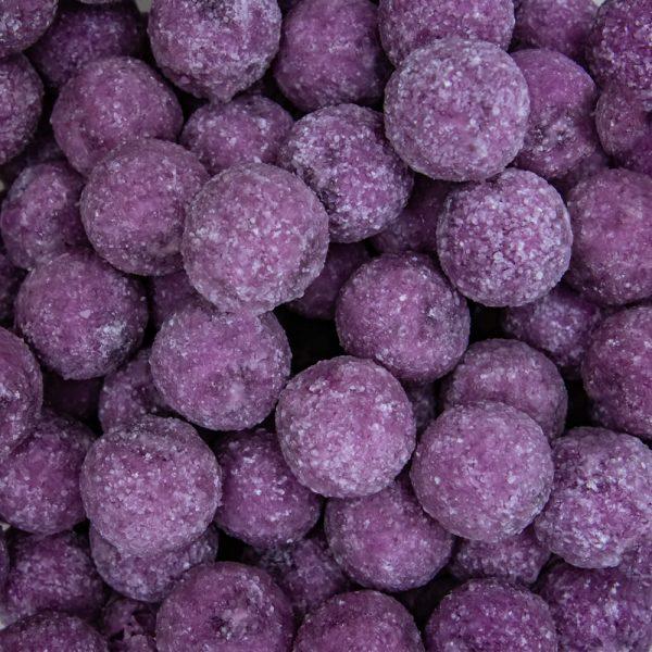 Mega sour vicious violets 100g 2