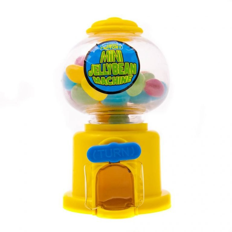 Mini Jelly Bean Machine