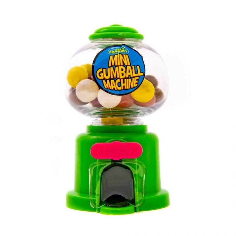 Mini Gumball machine
