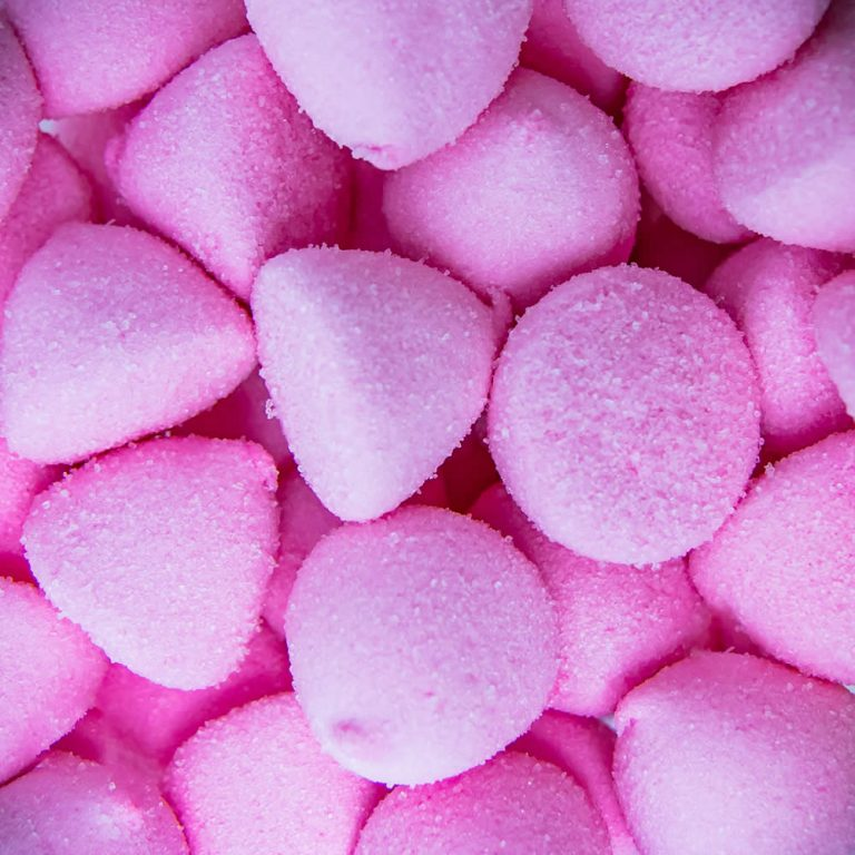 Pink Paint Balls