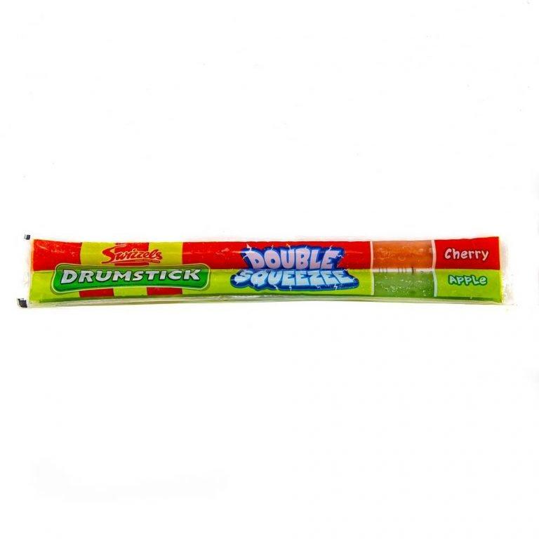 Swizzles double freeze pops