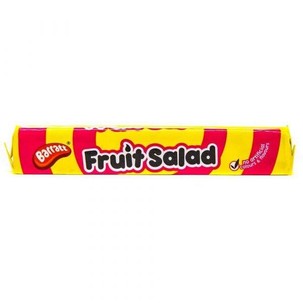 Barratt fruit salad chews 2