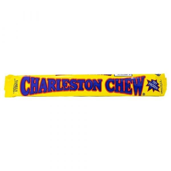 Charleston Chew Bar Vanilla – 53g Bar 2