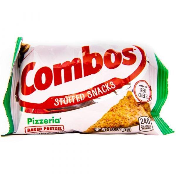 Combos Pizzeria - 51g Bag 2