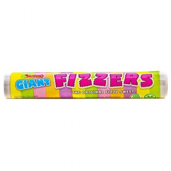 Giant Swizzles Fizzers 2